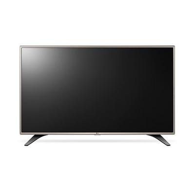LG 43-Inch LED TV Full HD 100Hz Black