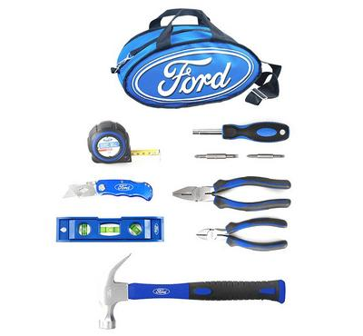 Ford, 8 Pieces Hand Tools Set