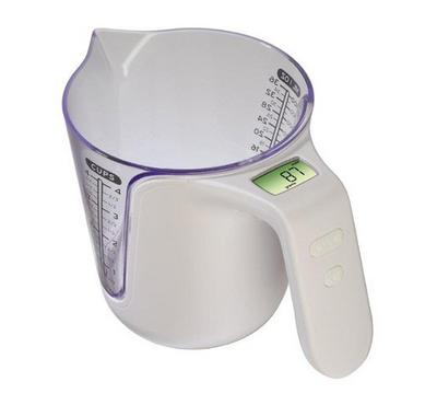 Xavax Measure Cup Scale