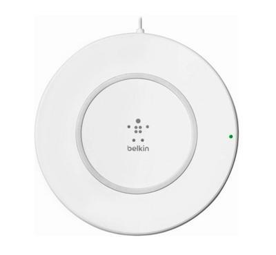 Belkin 7.5W Qi Wl Charging Pad For Iphone 8 / 8 Plus & Iphone X - Uk Plug