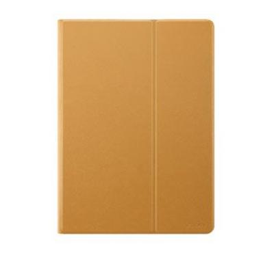 Huawei Mediapad T3-10 Flip Cover, Brown