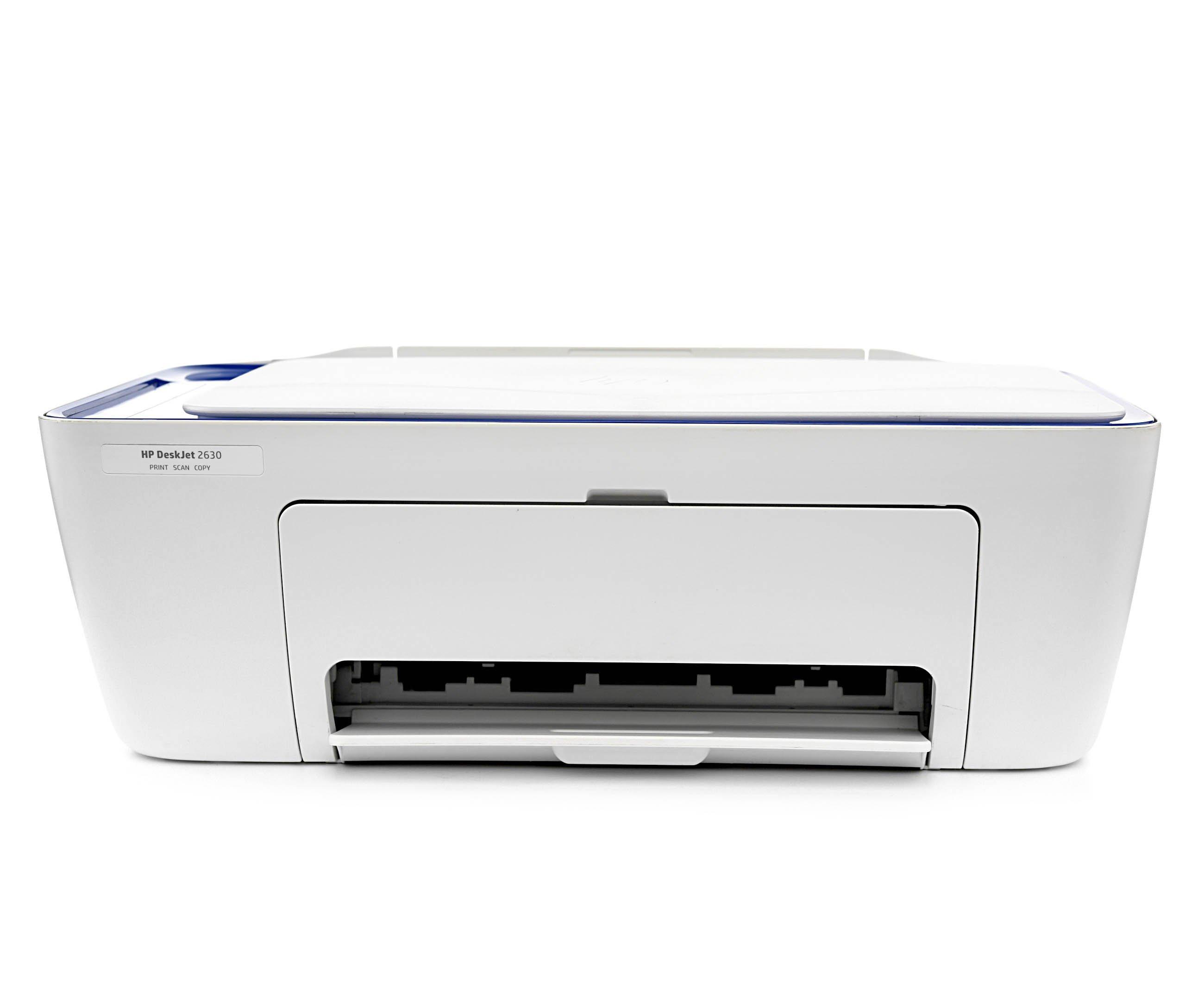 HP DeskJet 2630 All-in-One Prnter - Print, copy, scan ...