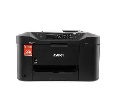 Canon Multifunction Colour Inkjet All-In-One Printer