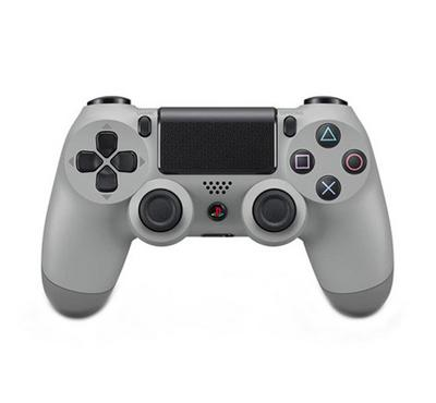 Playstation Dualshock 4 Wireless Controller, Grey