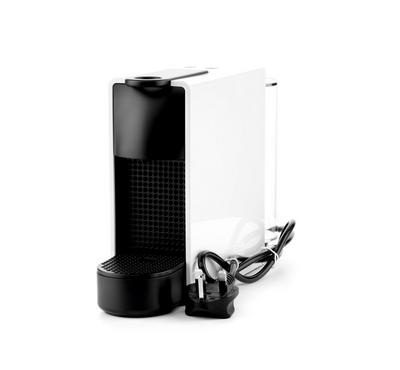 Nespresso Essenza Mini Coffee Machine White