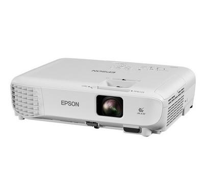 Epson EB-S05 3LCD Projector - White