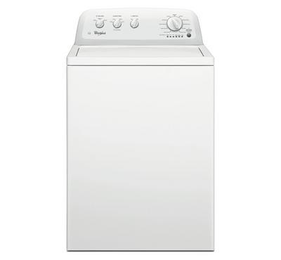Whirlpool Atlantis 15KG Washing Machine Top Load US Style