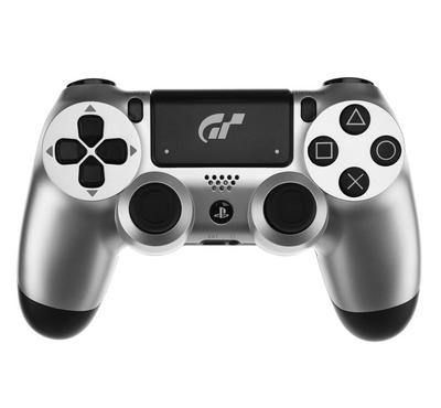 لعبة جراند توريزمو مع وحدة تحكم, بلايستيشن 4, الاصدار محدود