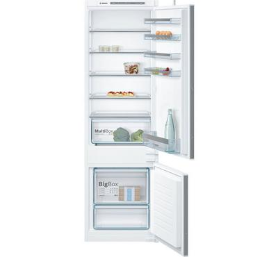 Bosch SERIE 4 274.0L Built-in Fridge Bottom Mount Freezer