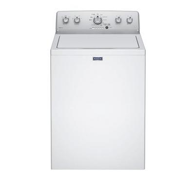 Maytag 15.0KG Washing Machine Top Load US Style White