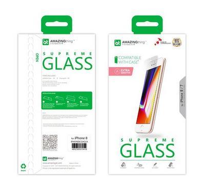 أميزنج ثنج شاشة حماية أيفون 8