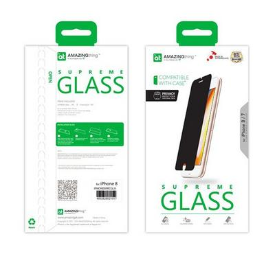 Amazing Thing SupremeGlass iPhone 8 Glass Screen Protector