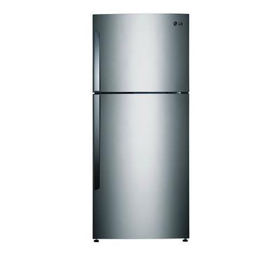 LG Refrigerator, 547 L, 220V, Silver