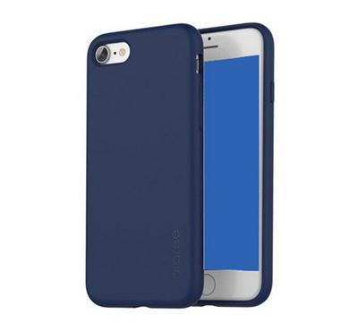 Araree AIRFIT iPhone 8 Plus Soft Back Cover Blue