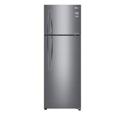 LG 310 Ltr Refrigerator Silver
