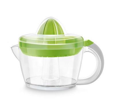 Sencor 0.7L Citrus Juicer Plastic 40W White/Green.