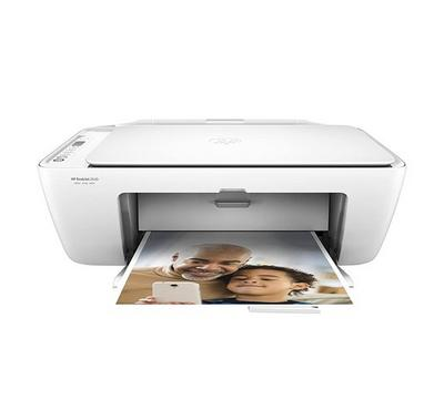 HP Printer Print, Copy, Scan with Wifi