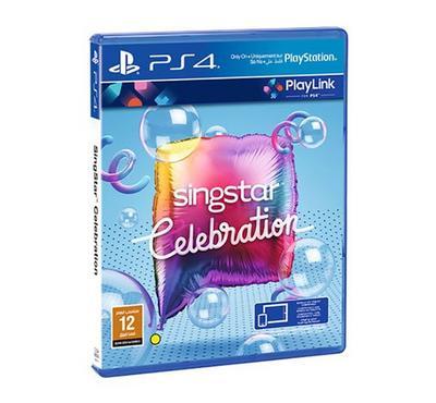 PS4, Playlink, singstar