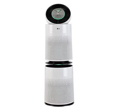 جهاز لتنقية الهواء من ال جي
