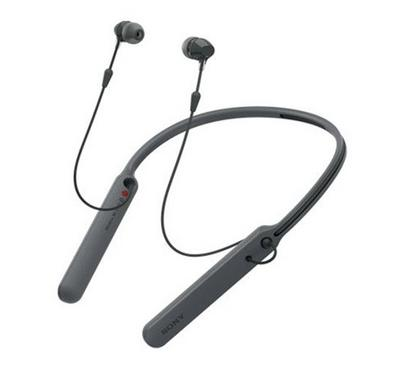 SONY BT In-Ear Headphones,20Hrs Battery life,NFC and Vibration Notification