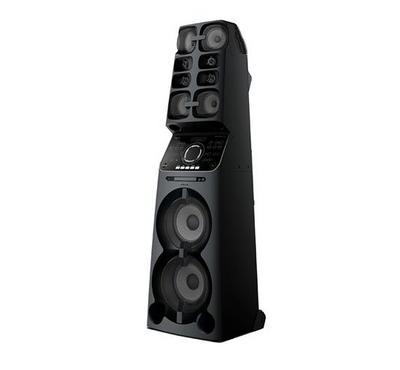Sony MUTEKI High Power Audio System, MHC-V90DW