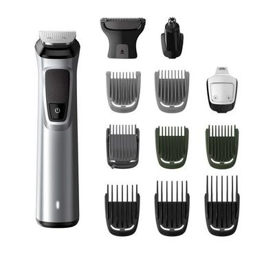 Philips 13 In 1 Multigroom, Head, Face and Body. 32mm full metal Beard Trimmer