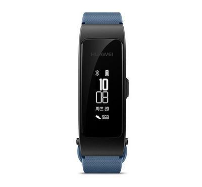 هواوي بي 3 لايت، ساعة ذكية، أزرق