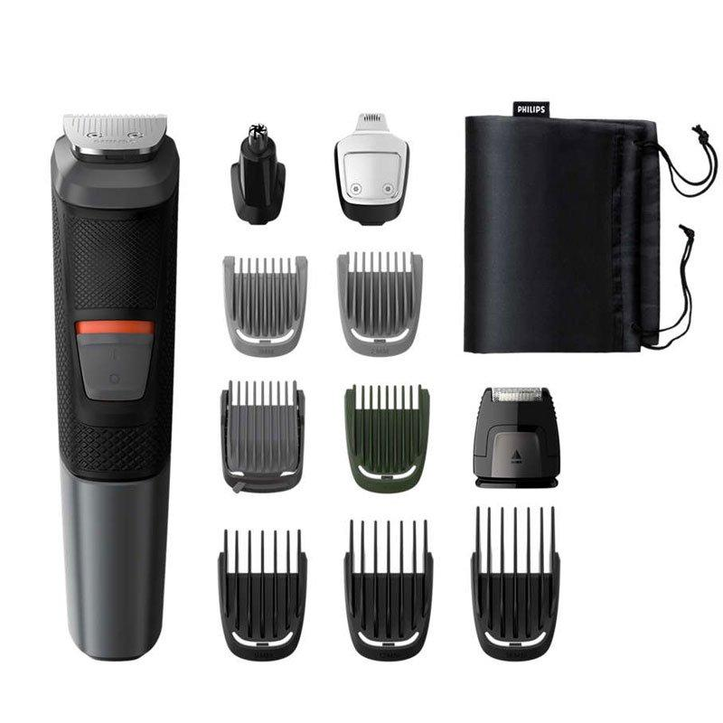 Philips 11 In 1 Multigroom, Head, Face and Body. 32mm full metal Beard Trimmer
