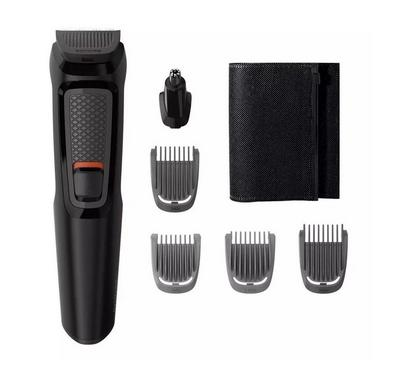 Philips 6 In 1 Multigroom, Face