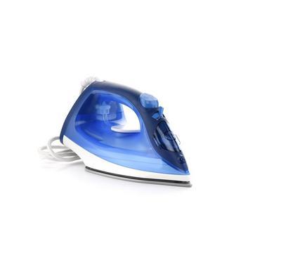 فيليبس كاوية بخار، 2100 واط، أزرق