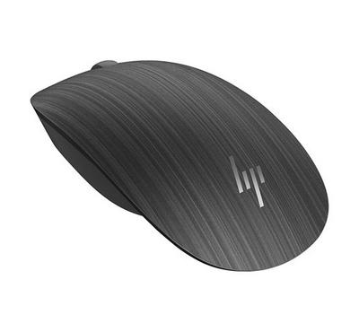 HP Spectre Bluetooth Mouse 500, Dark Ash Wood