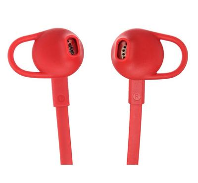 HP In-Ear Headset 150,  Empress Red