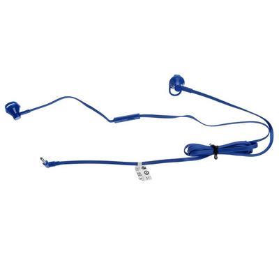 HP In-Ear Headset 150, Marine Blue