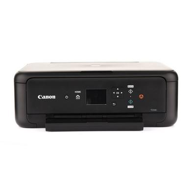 CANON PIXMA TS5140 AIO Printer - Wireless, Print, Copy, Scan, Black