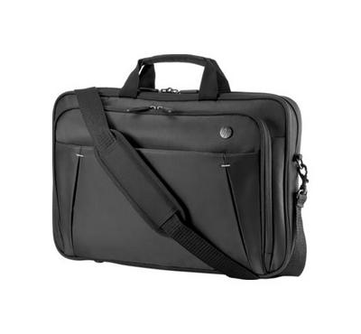HP 15.6 Business Top Load, Black
