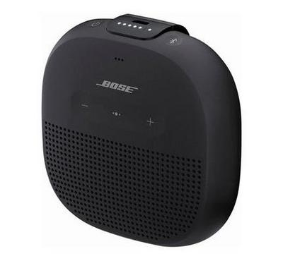 Bose Soundlink Micro,Bt Spkr,Black