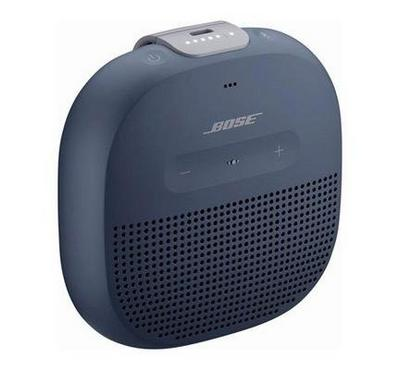 Bose Soundlink Micro,Bt Spkr,Dark Blue