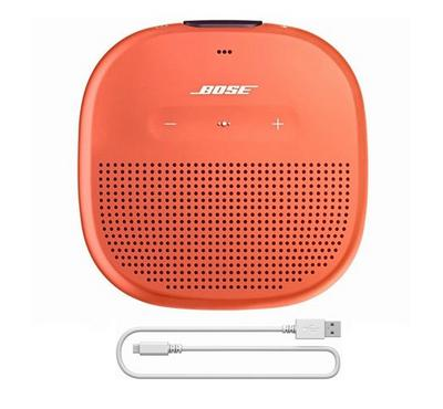 Bose Soundlink Micro,Bt Spkr,Orange