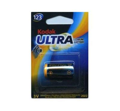 Kodak Ultra Lithium Battery