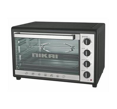 Nikai 100Ltr Electric Oven with Rotisserie and Convection