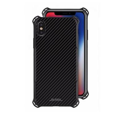 WK Design EARL Series iPhone X Back Cover Case