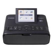 CANON Selphy Printer DPI 300x300, Wifi, SD, Black