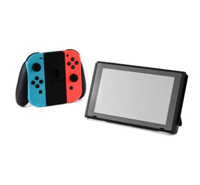 Nintendo Switch, Console With Red/blue Joycon
