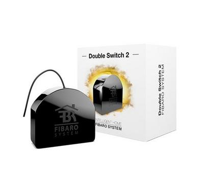FIBARO Double Relay Switch 2