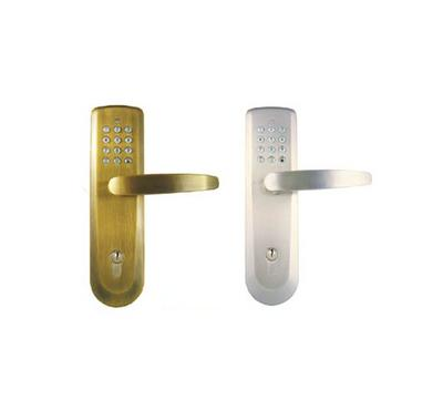 FIBARO Vision Door Lock