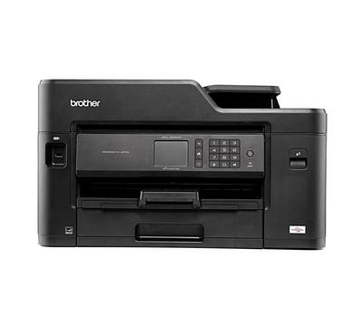 Brother MFC-J2330DW Colour Inkjet MFP Printer A3/A4 Print, Scan, Copy, Fax - Black