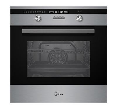 Midea, Built-in Electric Oven, 60CM, Stainless
