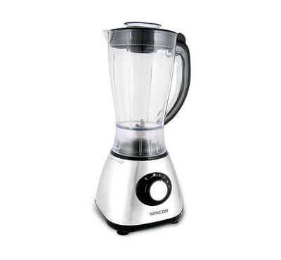Sencor 1.7L Blender With 1 Mill Stainless 600W