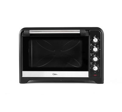 ClassPro, Electric Oven, 70L, Stainless Steel