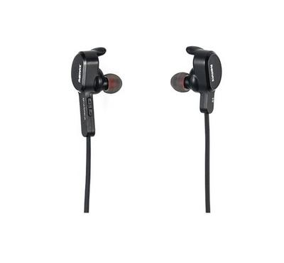 Remax RB-S5 Sports Bluetooth Earphone With Mic Black